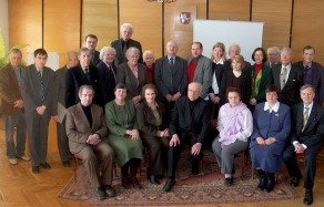 """Lietuvos mokslo istorikų ir filosofų bendrijos konferencija """"Scientia et Historia"""" 2005 m."""