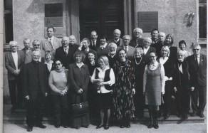 """Lietuvos mokslo istorikų ir filosofų bendrijos konferencija """"Scientia et Historia"""" 2009 m."""