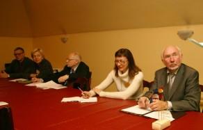 Baltijos mokslo istorikų ir filosofų asamblėja Vilniuje 2012 m.