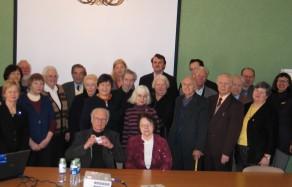 """Lietuvos mokslo istorikų ir filosofų bendrijos konferencija """"Scientia et Historia"""" 2013 m."""