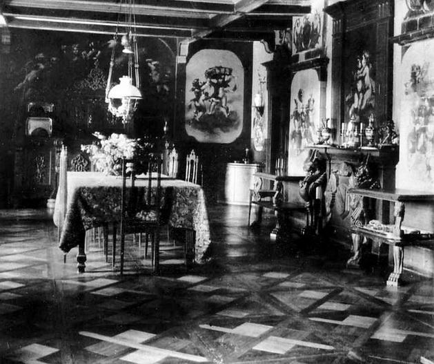 F2_Niedzwiadka interior